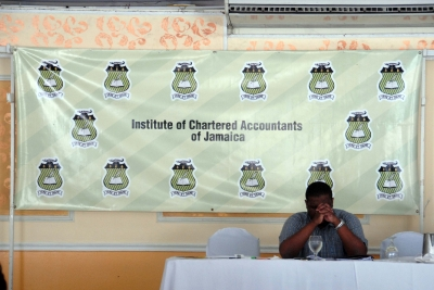 Seminar  - Money Laundering Financing of Terror_29